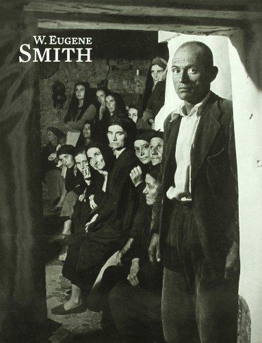 9788492498468: W. Eugene Smith : más real que la realidad (Spanish and English Edition)
