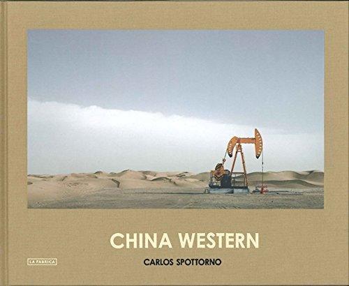 9788492498499: China Western