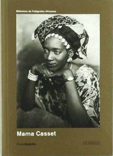 9788492498529: Mama Casset: PhotoBolsillo (Biblioteca de Fotografos Africanos: PHotoBolsillo)