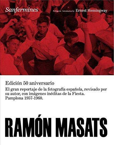 9788492498710: Ramón Masats: Sanfermines