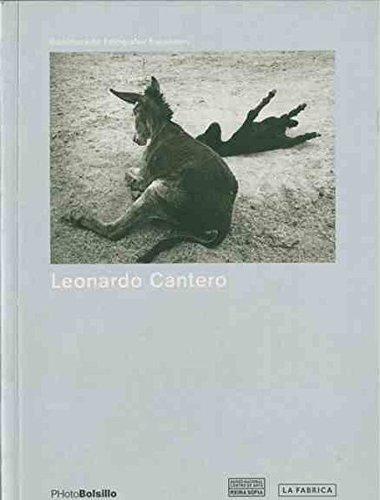 9788492498918: Leonardo Cantero: PHotoBolsillo