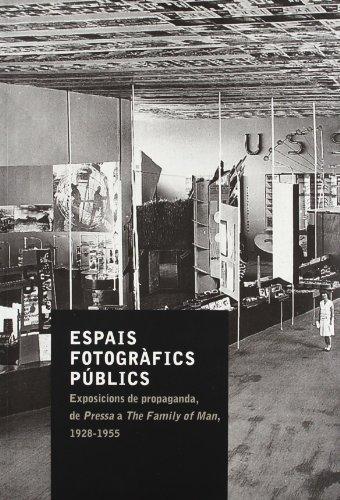9788492505043: ESPAIS FOTOGRAFICS PUBLICS (MUSEU D'ART CONTEMPORANI DE BARCELO)