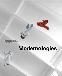Modernologies: Cornelia Klinger, Bartomeu Mari,