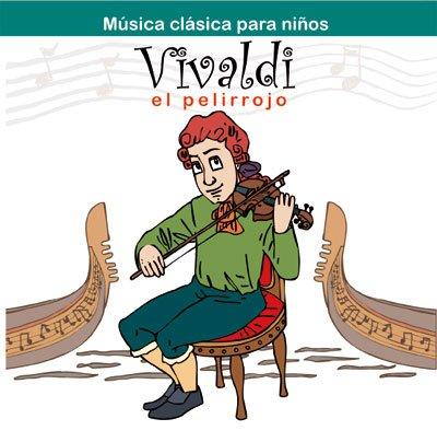 9788492508549: Vivaldi