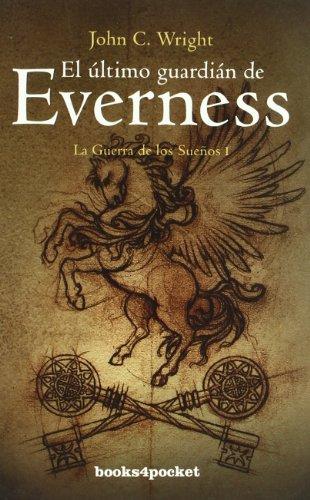 9788492516025: Ultimo guardian de everness, el