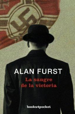 Sangre de la victoria, La (Spanish Edition): Alan Furst