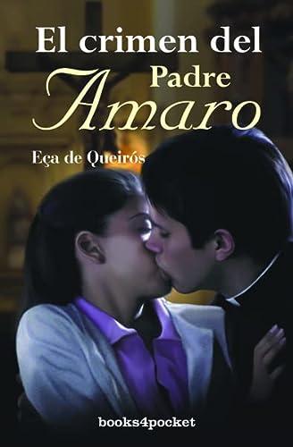 9788492516155: El crimen del padre Amaro (Narrativa)