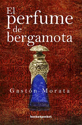 El perfume de bergamota b4p/ The Perfume: Jose Luis Gaston