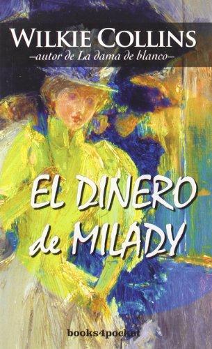 9788492516261: El dinero de Milady (Spanish Edition)
