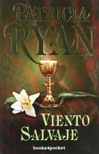 9788492516308: Viento salvaje (Books4pocket Romantica) (Spanish Edition)