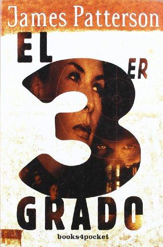 3er grado, El (The Women's Murder Club): Patterson, James
