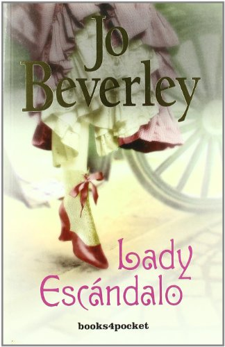 9788492516377: Lady Escándalo (Books4pocket Romantica) (Spanish Edition)