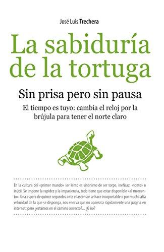 9788492516421: La sabiduría de la tortuga (Ensayo Divulgacion (books))