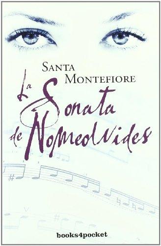 9788492516445: La sonata de Nomeolvides (Books4pocket narrativa)