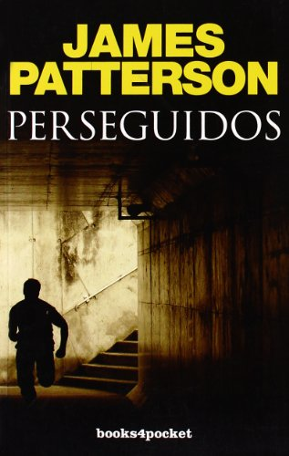 9788492516452: Perseguidos - Bolsillo (Books4pocket Narrativa) (Spanish Edition)
