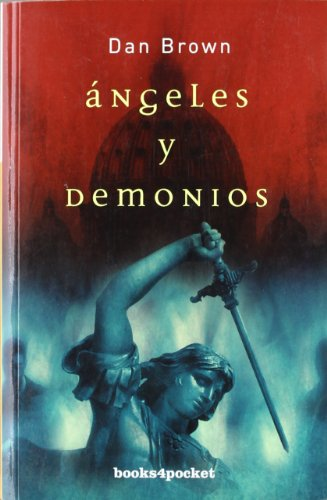 9788492516513: Angeles y demonios (Spanish Edition)