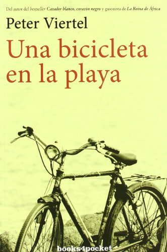 9788492516599: Una bicicleta en la playa (Narrativa (books 4 Pocket))