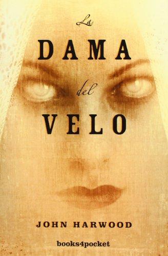 9788492516629: La dama del velo (Books4pocket narrativa)