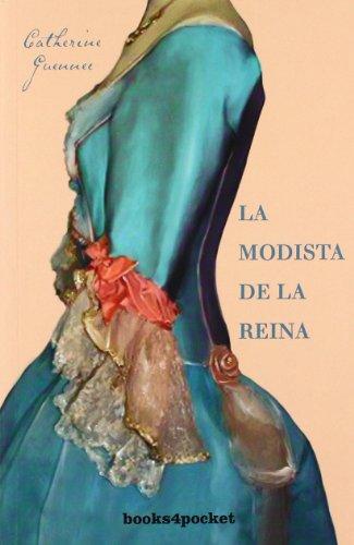 9788492516698: Modista de la reina (Books4pocket Narrativa) (Spanish Edition)