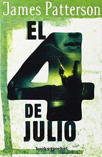 9788492516704: 4 de julio, El (Books4pocket Narrativa) (Spanish Edition)