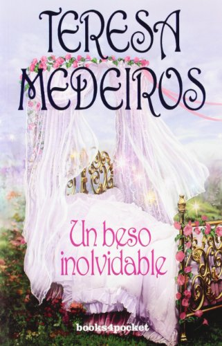 9788492516728: Un beso inolvidable (Books4pocket romántica)