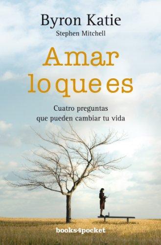 9788492516902: Amar lo que es (Spanish Edition)