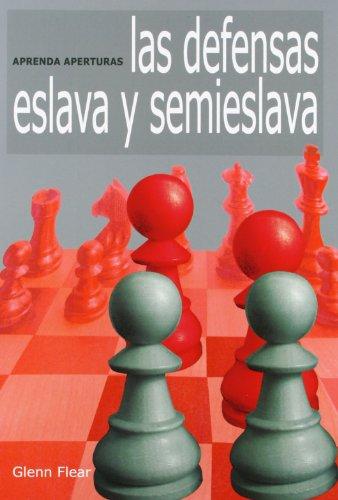 9788492517220: Aprenda aperturas - las defensas eslava y semieslava