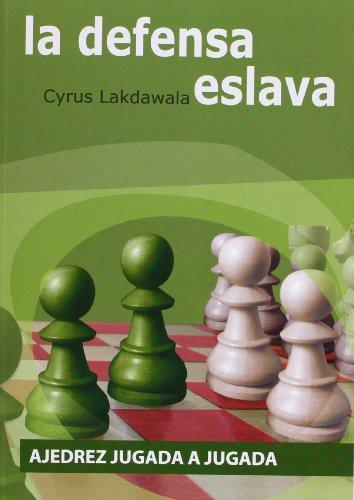 9788492517374: La defensa eslava