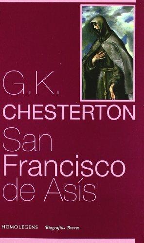 9788492518203: SAN FRANCISCO DE ASIS