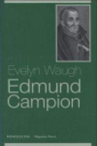 9788492518258: Edmundo Campion