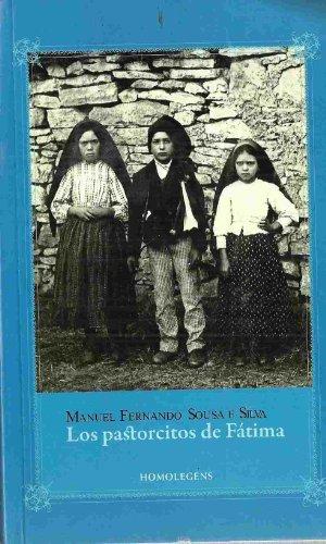 9788492518593: Los pastorcitos de Fátima