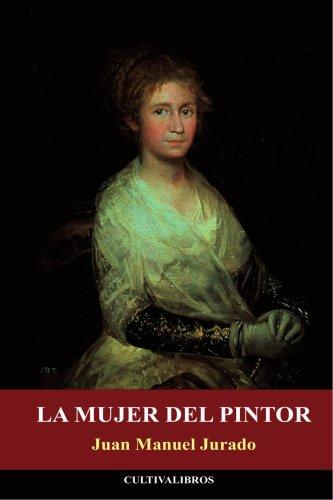 9788492519576: La mujer del pintor (Spanish Edition)