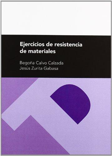 9788492521067: Ejercicios de resistencia de materiales