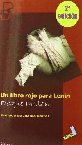9788492528691: Un libro rojo para Lenin