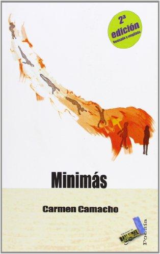 9788492528899: Minimás (Poesía)