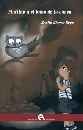 9788492531004: Martiño y el búho de la cueva (Spanish Edition)
