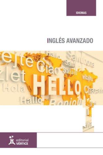 9788492533077: Inglés avanzado (incluye audio) (Idiomas)