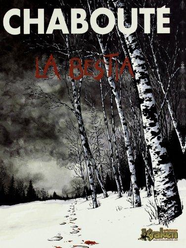 9788492534074: La bestia/ The beast (Spanish Edition)