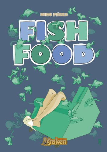 9788492534555: Fishfood (Spanish Edition)