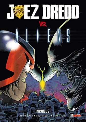 9788492534678: Juez Dredd vs. Alien