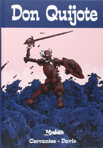 9788492534869: Don Quijote (Spanish Edition)