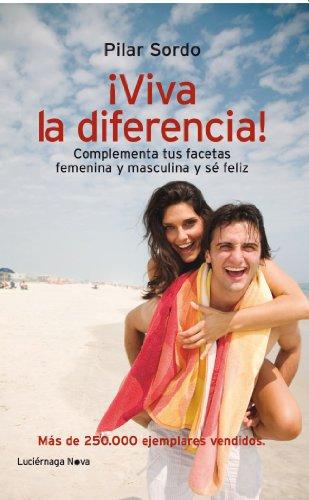 9788492545841: ¡Viva la diferencia!
