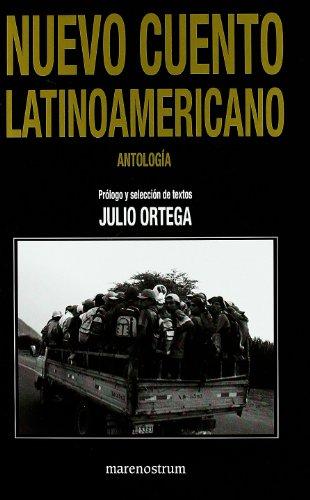 9788492548187: Nuevo Cuento Latinoamericano Antologia