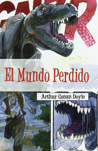 MUNDO PERDIDO, EL -MARENOSTRUM: CONAN DOYLE, ARTHUR