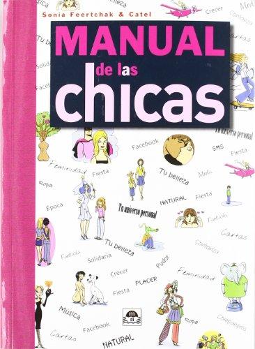 9788492548521: Manual de las chicas 2012