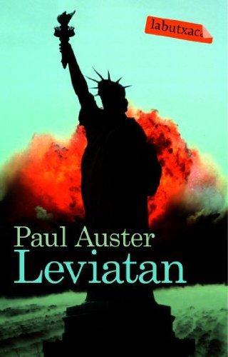9788492549160: Leviatan