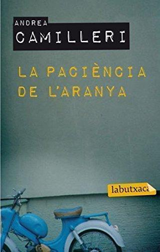 9788492549856: La paciA¨ncia de l'aranya
