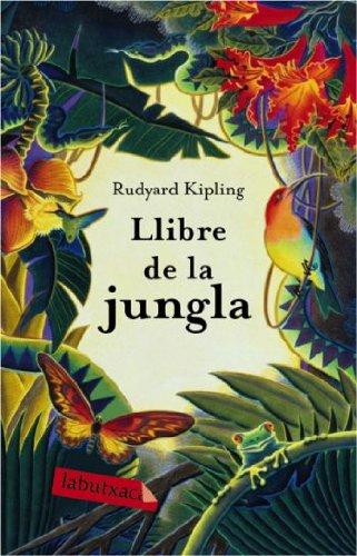 9788492549870: Llibre de la jungla