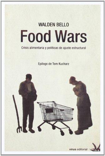 9788492559367: Food wars