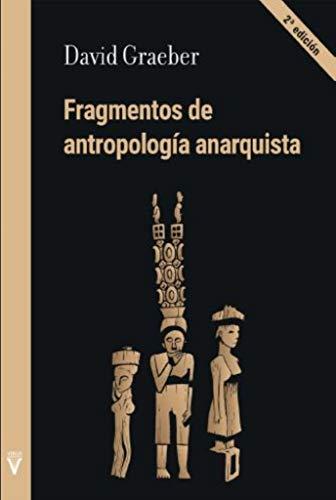 9788492559923: Fragmentos de antropología anarquista: 0 (Folletos)